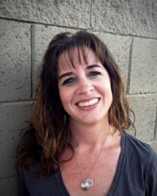 Karin Peak, MSP, CTSS